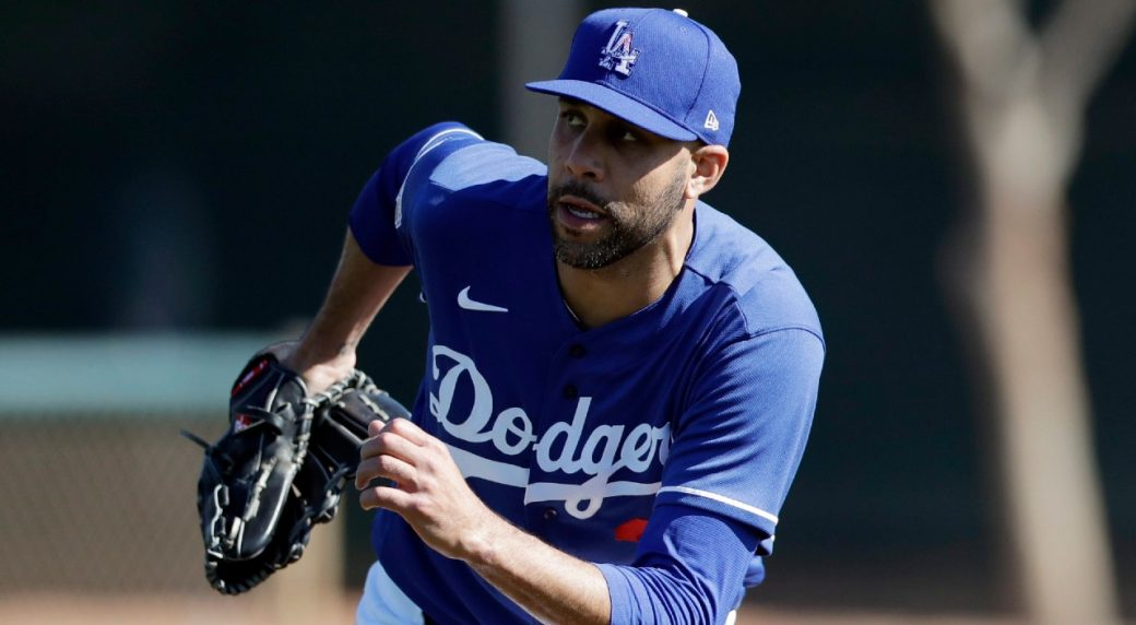Dodgers' Price opts out of 2020 season