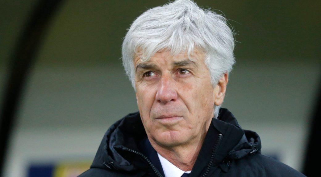 Atalanta coach Gasperini reveals he had coronavirus at Valencia