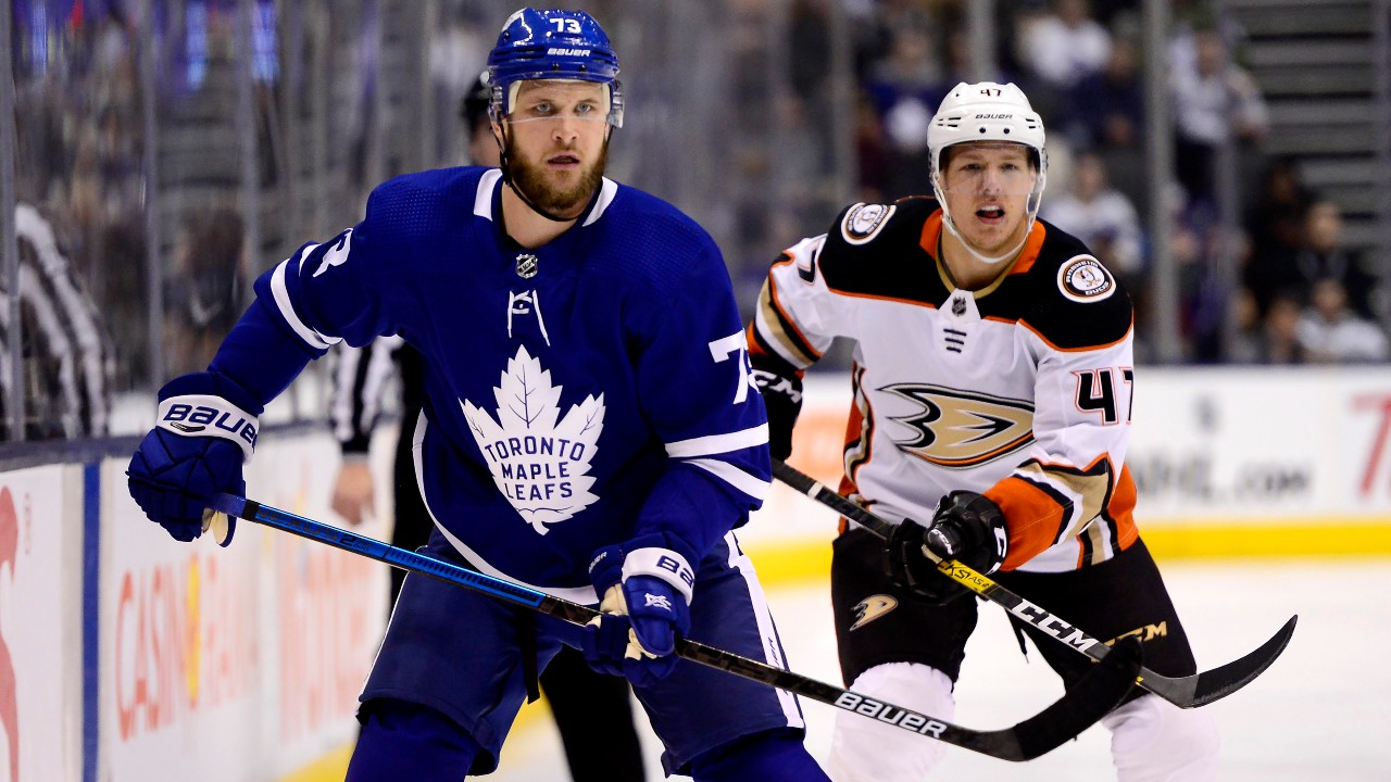 Report Maple Leafs Kyle Clifford Headed For Free Agency Sportsnet Ca Today News Post