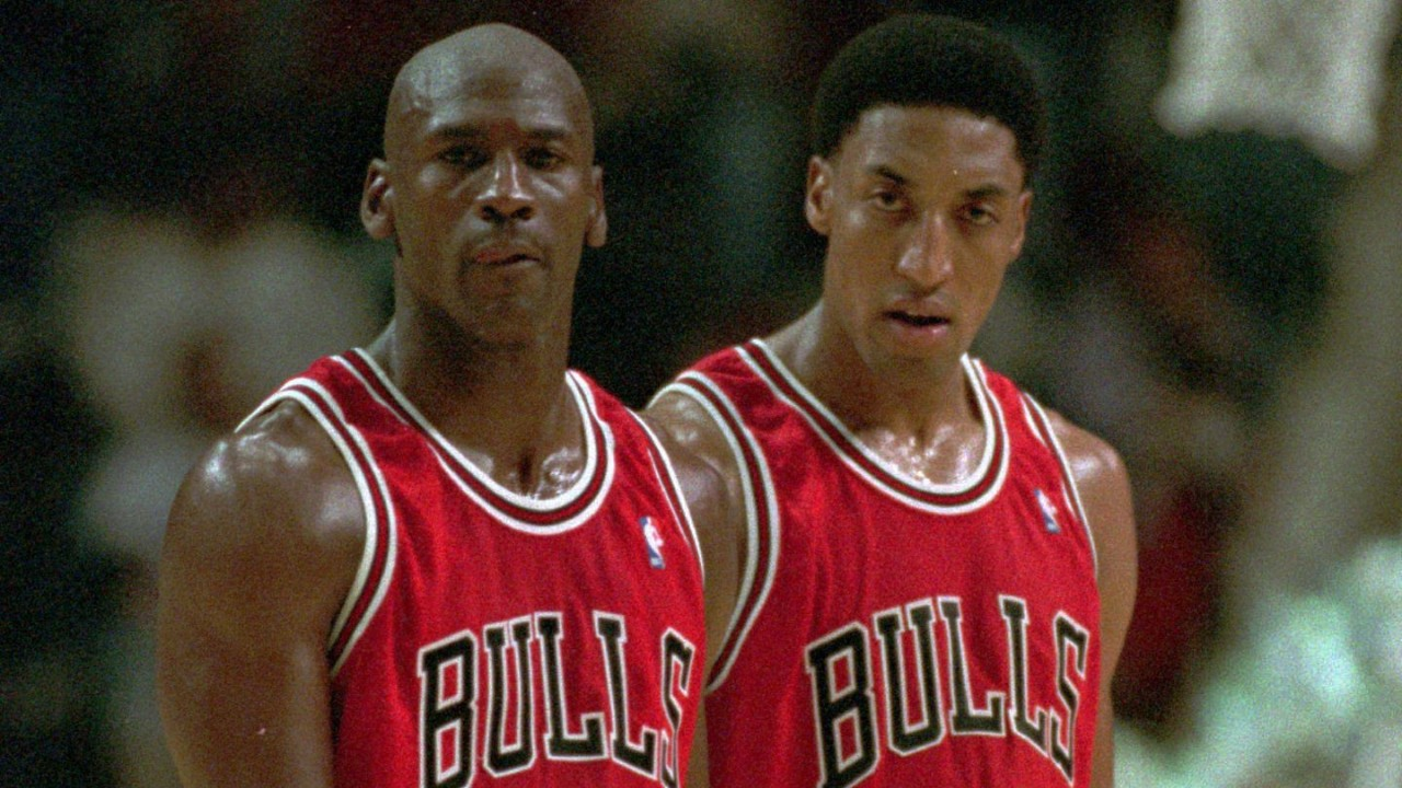 How a breakfast in '95 played a role in Michael Jordan's return to Bulls - Sportsnet.ca