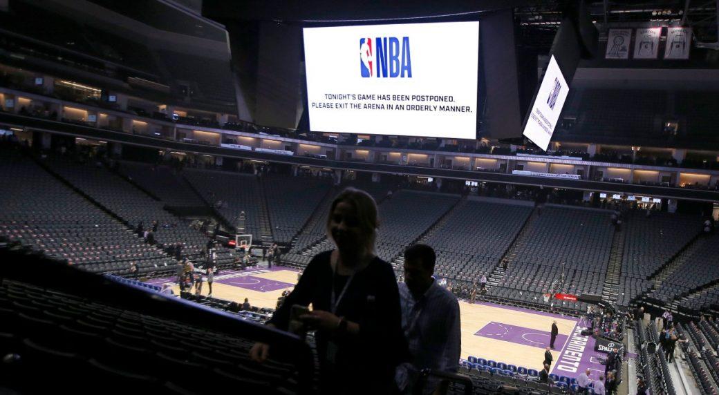 NBA-COVID-19