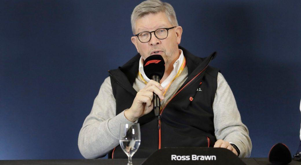 Ross-Brawn