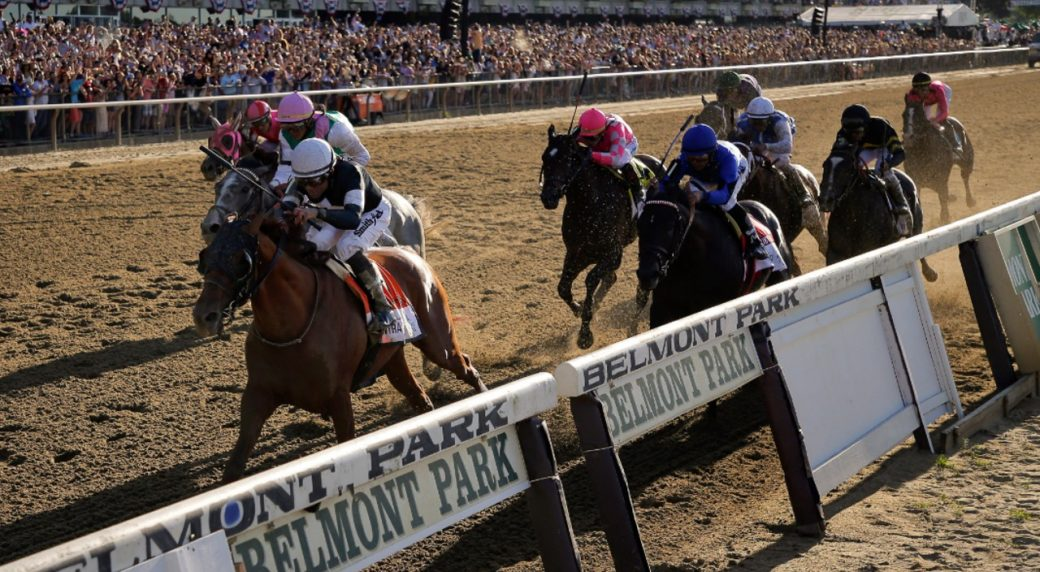 Belmont Stakes shortened, scheduled for June 20 without fans
