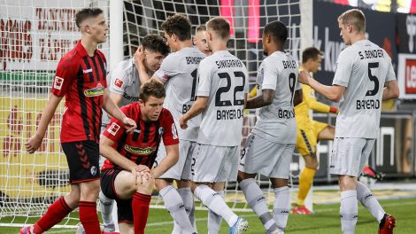 leverkusens-kai-havertz-celebrates-goal-against-freiburg