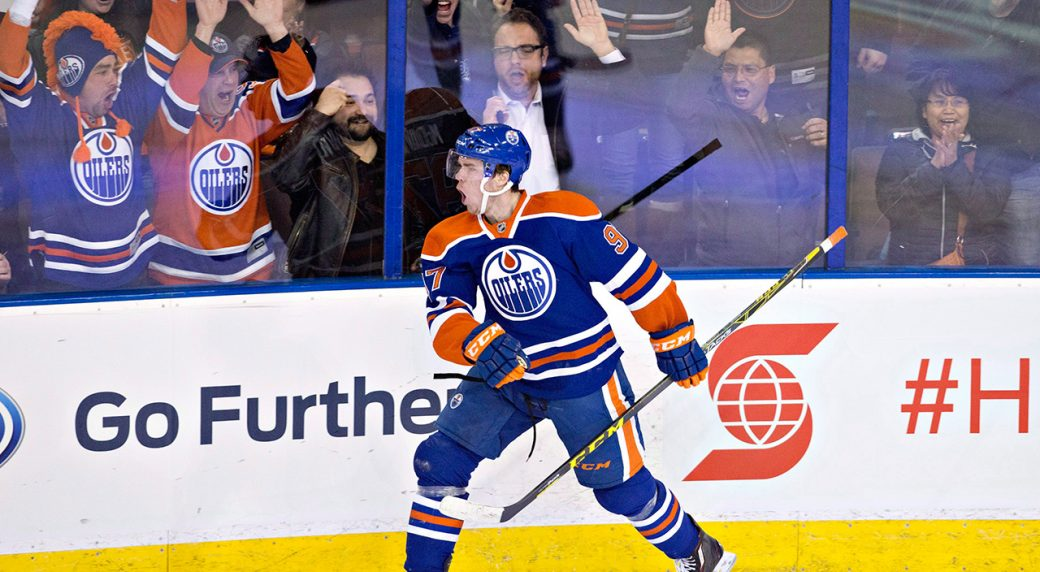 oilers-connor-mcdavid-celebrates-goal-against-blue-jackets