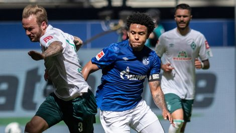 schalkes-weston-mckennie-wears-justice-for-george-armband