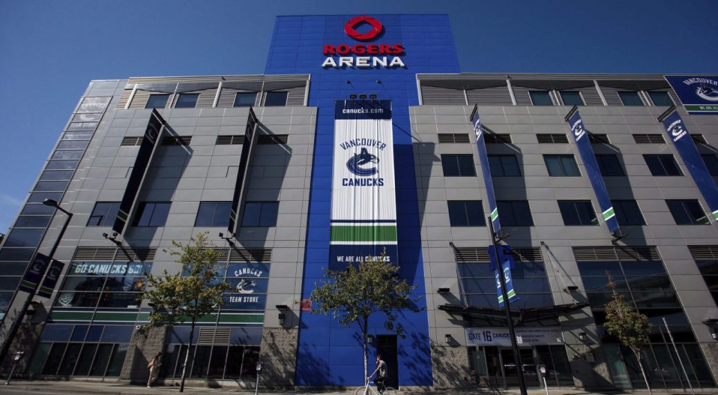 """Health and Safety"" protocols shut down the Canucks until April 8th"