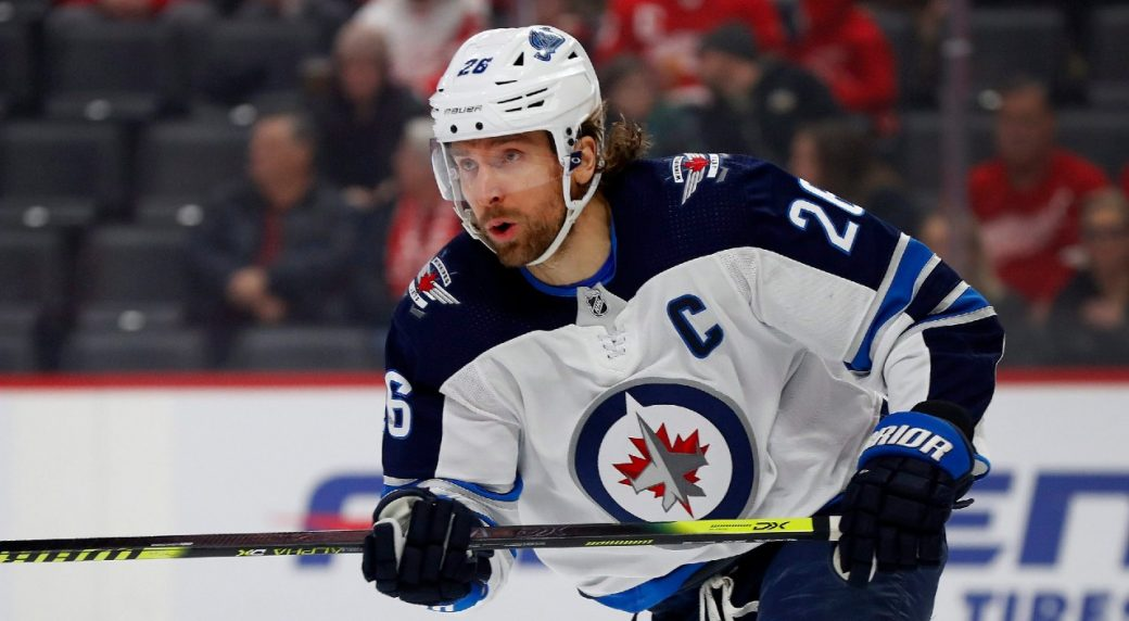 Why Jets Should Look For Internal Solution To Second Line Centre Hole Sportsnet Ca