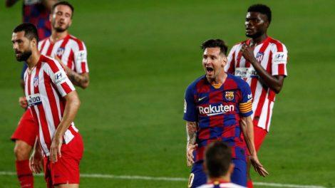 Lionel-Messi