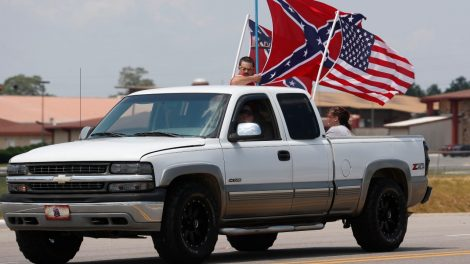 NASCAR-Confederate-Flag