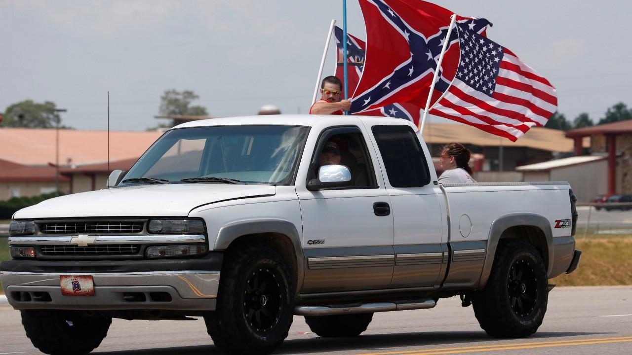 NASCAR-Confederate-Flag