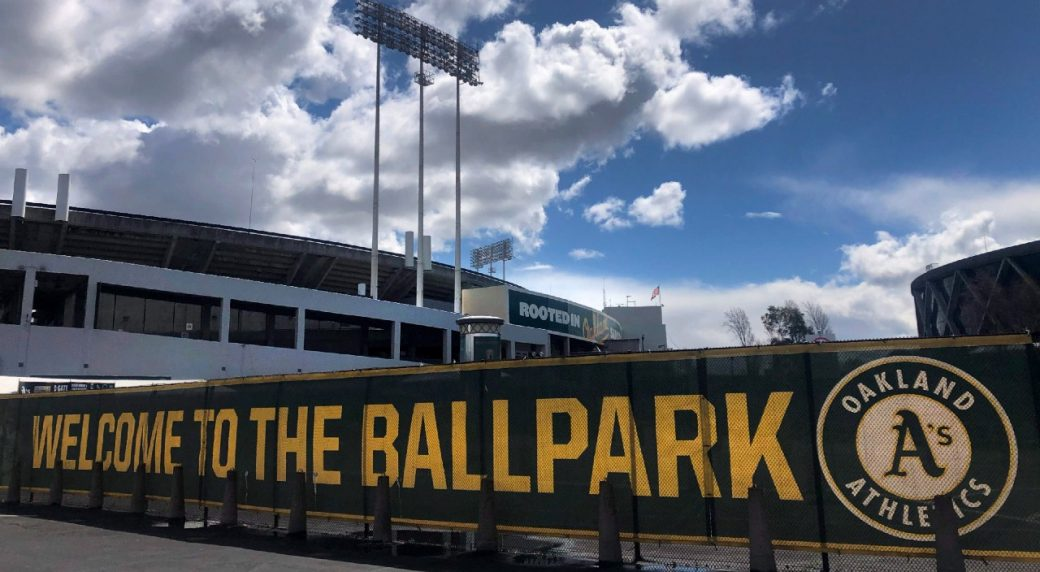 Oakland A's owner will now pay minor leaguers after realizing 'mistake'