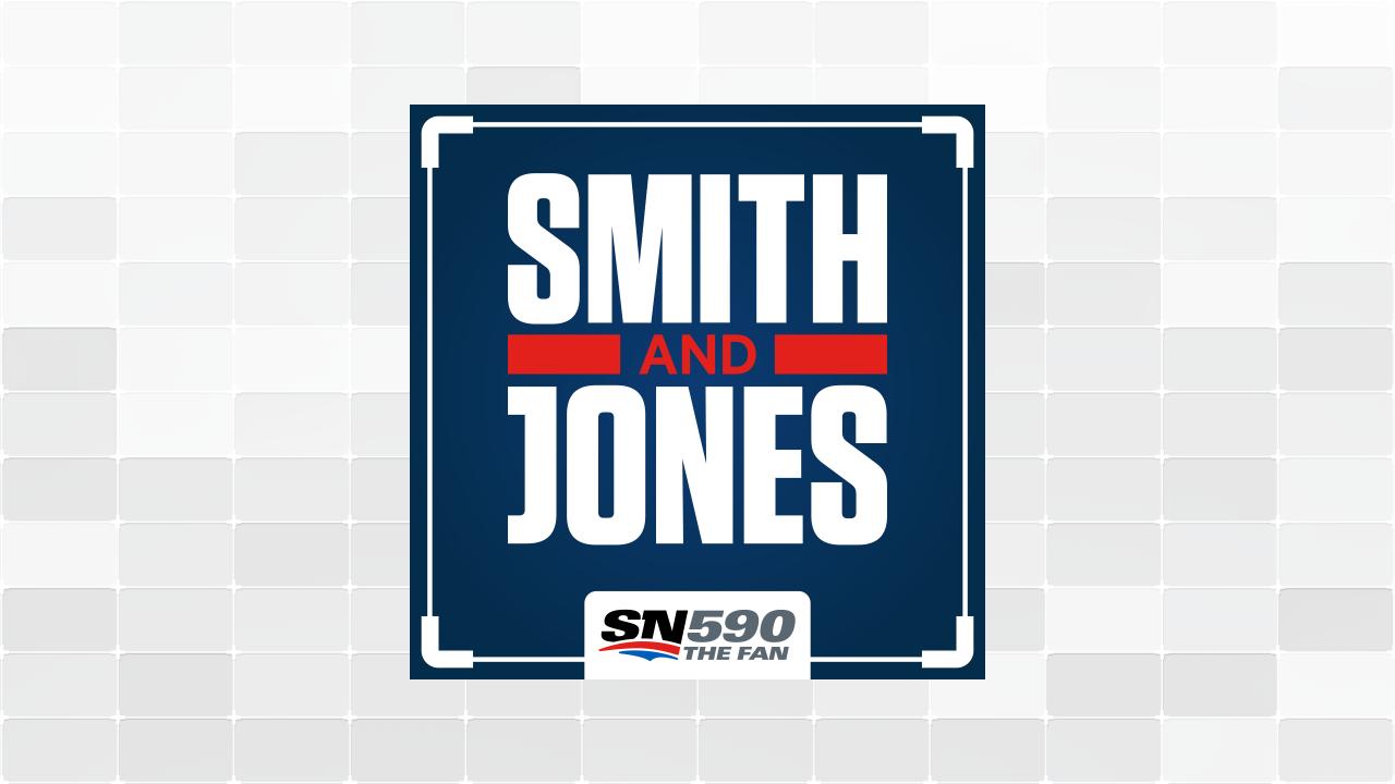 Smith & Jones Logo Image