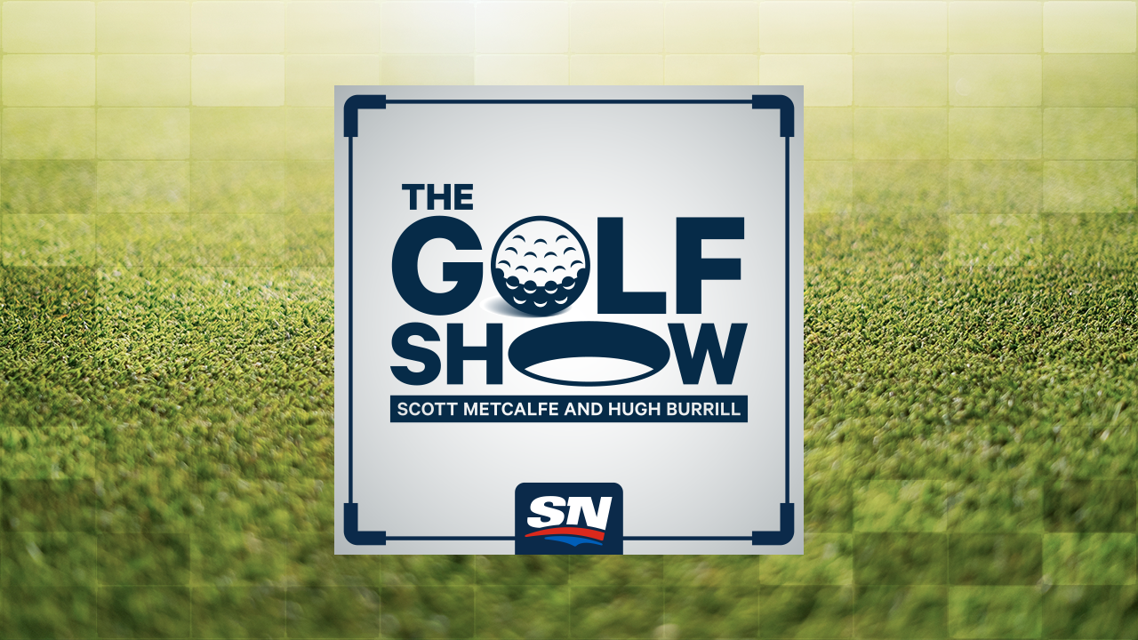 The Golf Show Logo Image