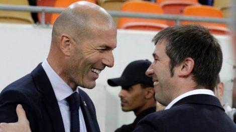 Valencia-coach