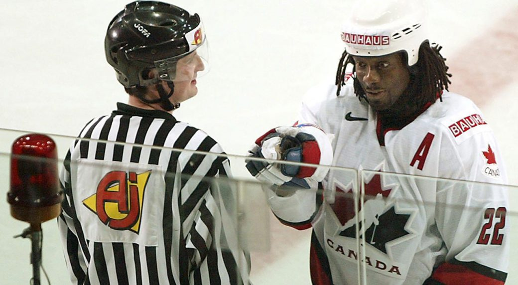 Anson-Carter-famously-scored-the-gold-medal-winning-goal-for-Canada-at-the-2003-IIHF-World-Championship