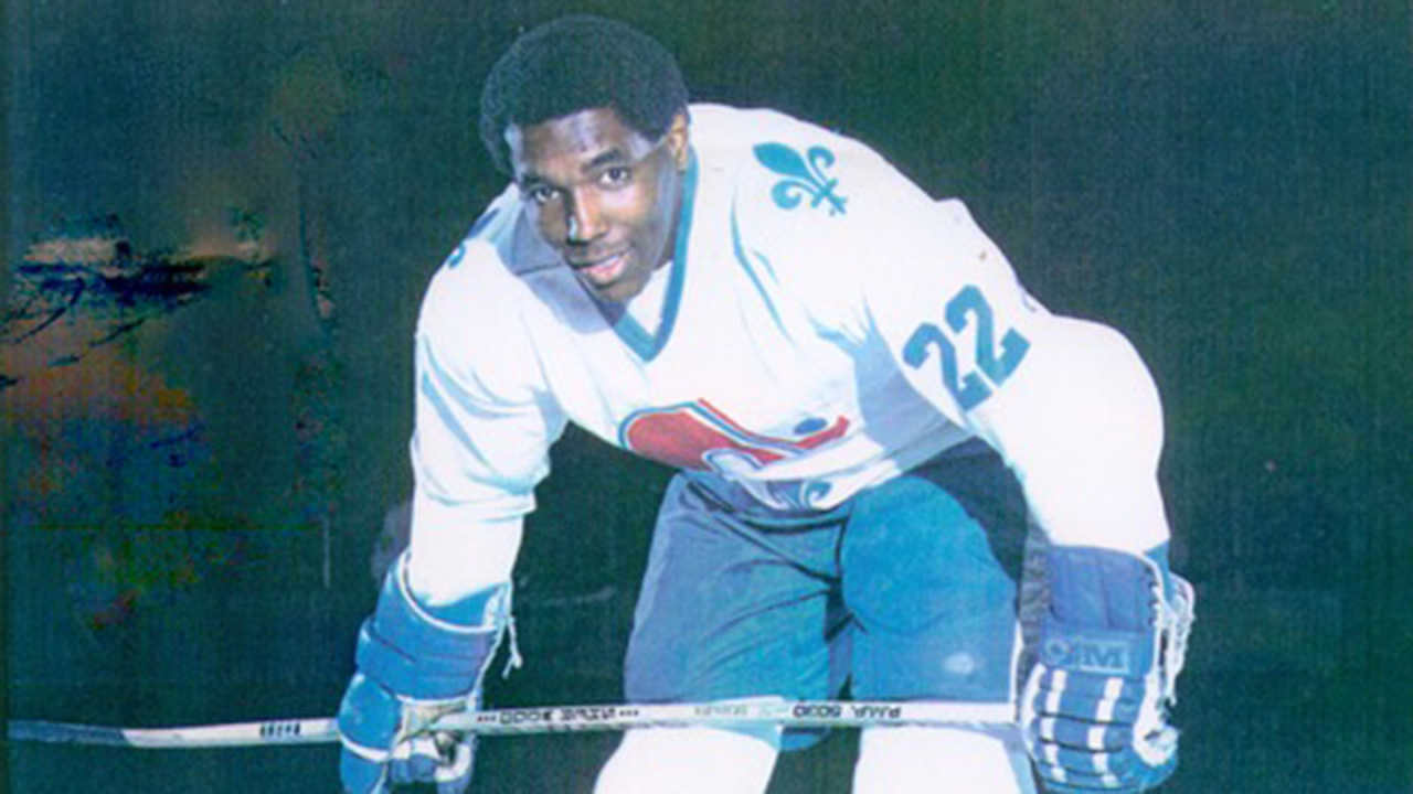 Bernie Saunders, NHL's fifth Black player, opens up on racial discrimination