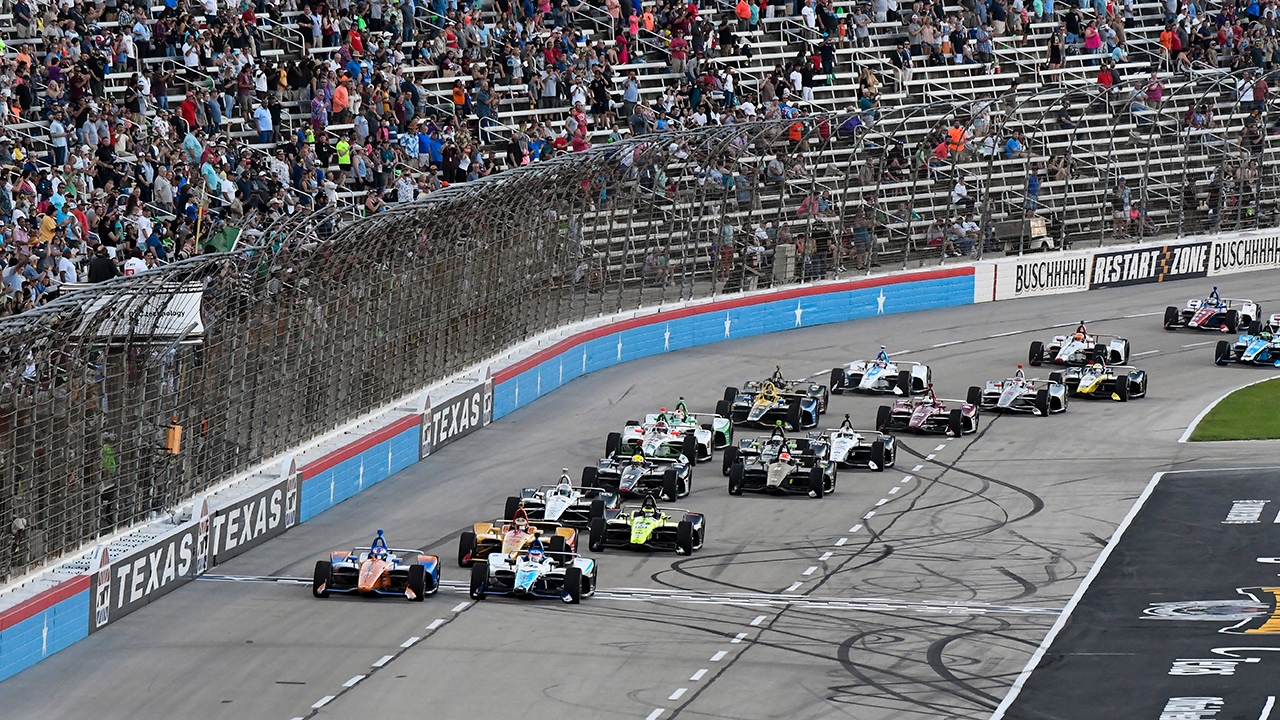 Sportsnet to broadcast full 17-race season for 2021 IndyCar Series