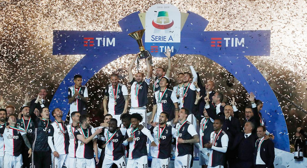 5 Teams That Could Challenge Juventus For Serie A Title Sportsnet Ca