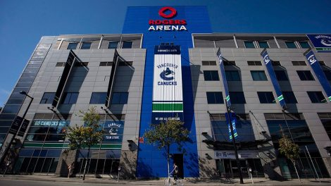 rogers-arena