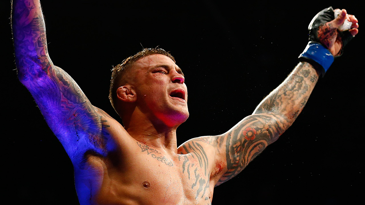Three fun options for Dustin Poirier after epic win over Dan Hooker