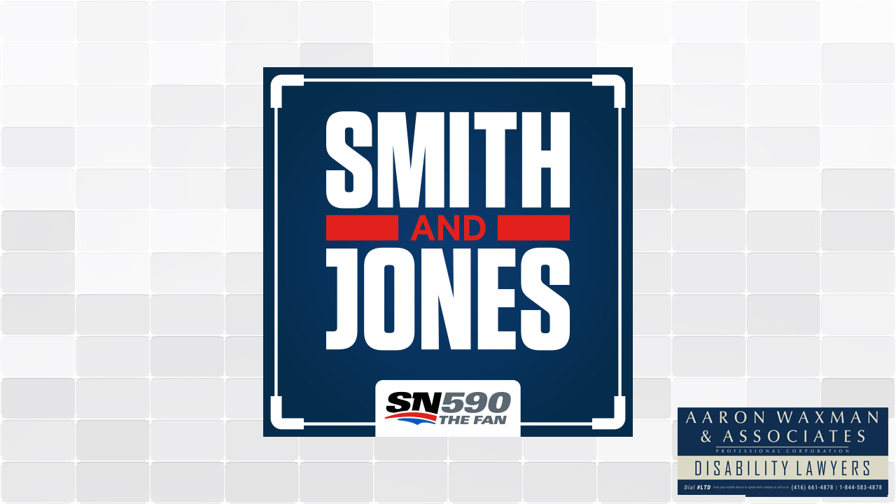 Smith & Jones Logo Image
