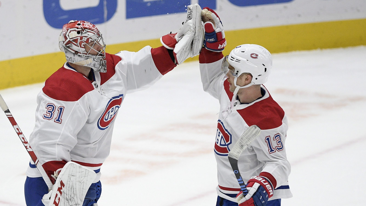 Five Things To Watch For In Canadiens Exhibition Debut Vs Maple Leafs Sportsnet Ca