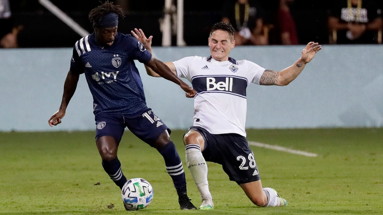 Whitecaps leave MLS is Back Tournament with heads held high