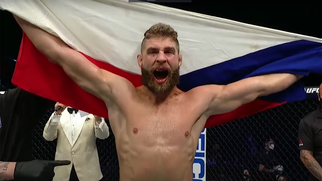Jiri-Prochazka-after-successful-UFC-debut