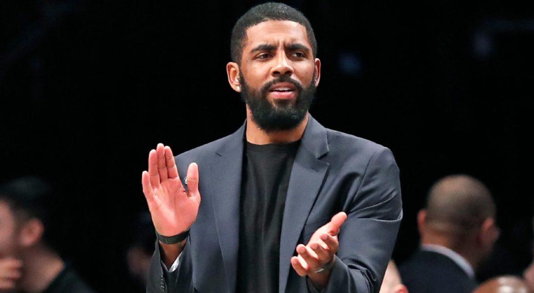 Kyrie Irving Pledges $1.5 Million To WNBA Players