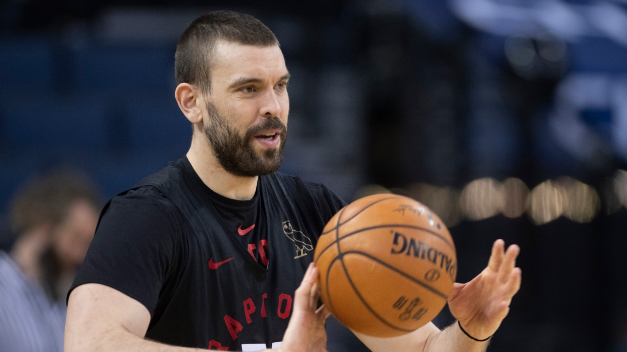 Raptors' Gasol won't get homecoming, but he's still rooted in Memphis - Sportsnet.ca