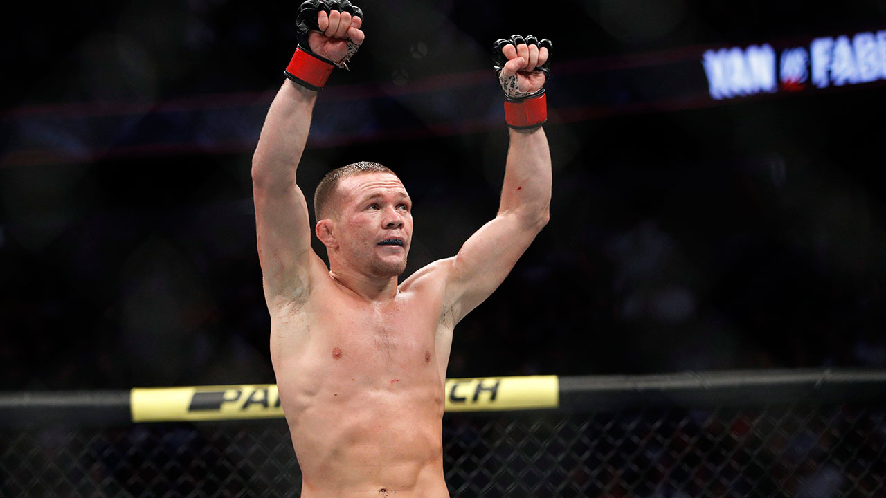 Can Petr Yan bring stability to bantamweights after UFC 251?