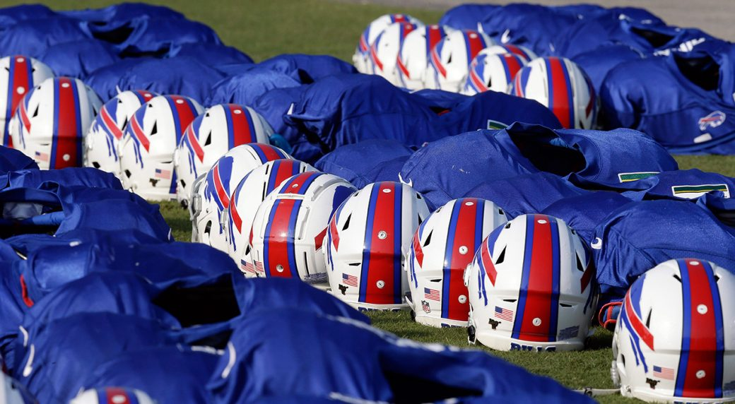 bills-helmets-pads-generic