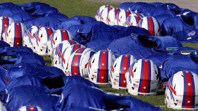 bills-helmets-pads-generic