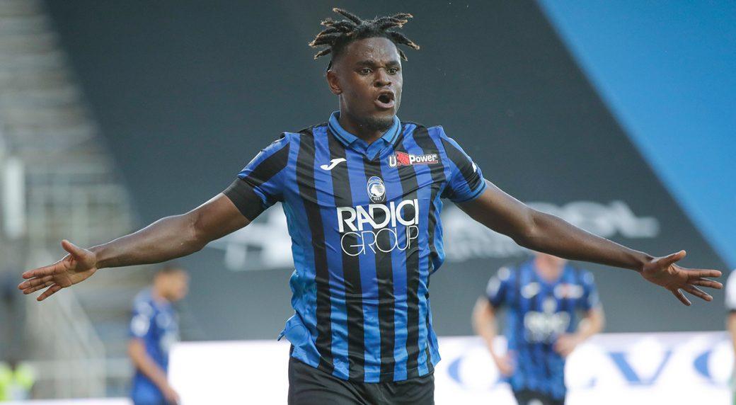 Atalanta S Push For Second Hampered By Verona Milan Dominates Bologna Sportsnet Ca