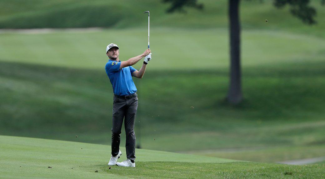 PGA Tour names DraftKings as first U.S. betting operator