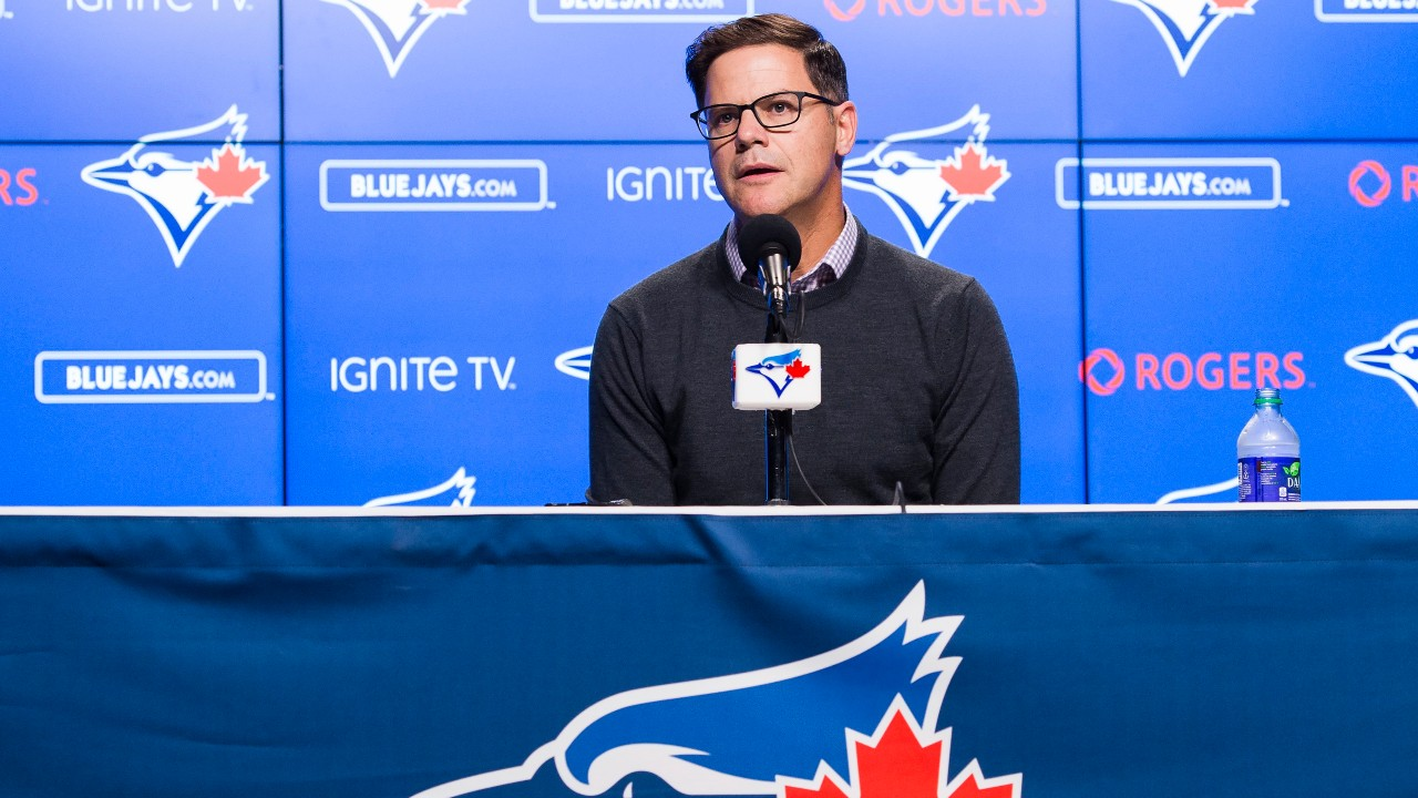 Blue Jays have 'earned the right' to add, but Atkins must manage