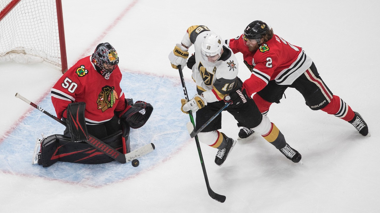 Hawks' needed a big game, and got one from Crawford