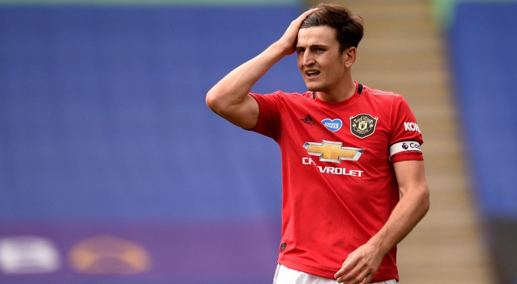 Greek court finds Manchester United's Harry Maguire guilty of assault