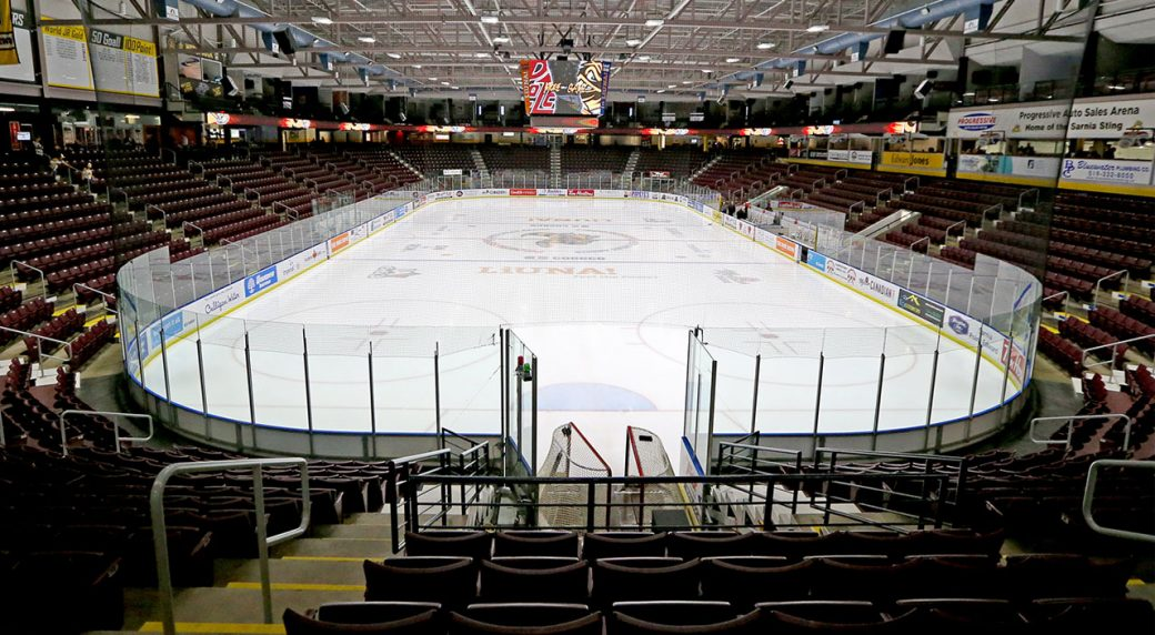 AHL pushes back anticipated season start to February  5