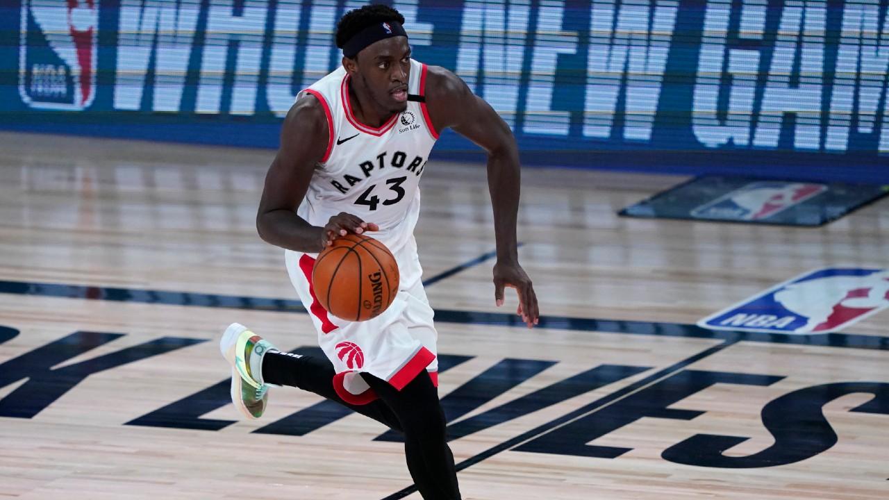 Siakam能否成為超級巨星?比上賽季有明顯進步,未來不可估量!-黑特籃球-NBA新聞影音圖片分享社區