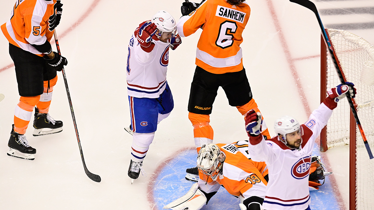 Price shuts the door on the floundering Flyers