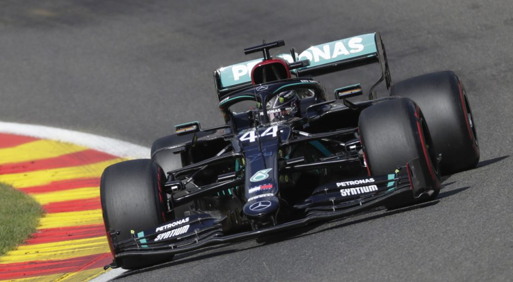 Hamilton Chases F1 Record Again As Schumacher S Son Debuts Sportsnet Ca
