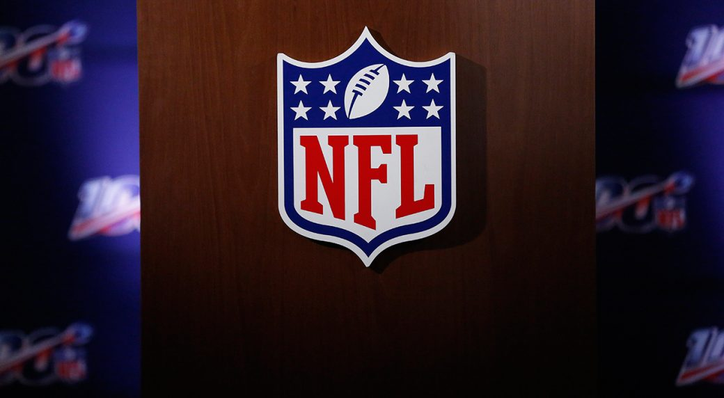 National Football League positive COVID-19 tests from New Jersey lab could be false