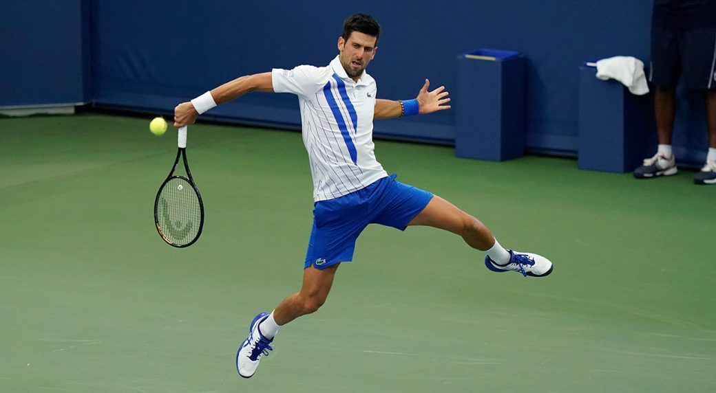 Djokovic beats Raonic in Western & Southern Open final to win 35th Masters  - Sportsnet.ca