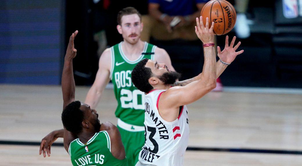 Nba Announces Schedule For Raptors Vs Celtics Second Round Series Sportsnet Ca