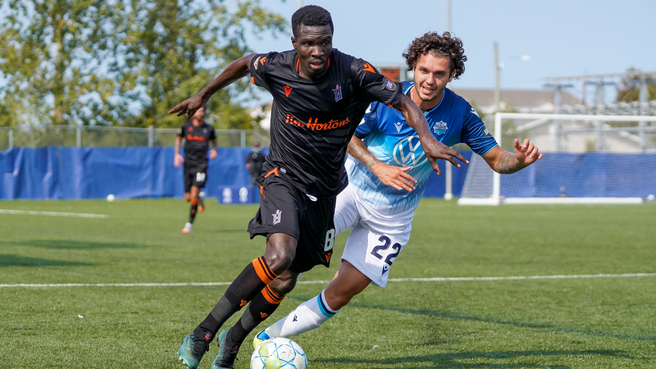 Forge FC vs. HFX Wanderers: Keys to victory in CPL Island Games final - Sportsnet.ca