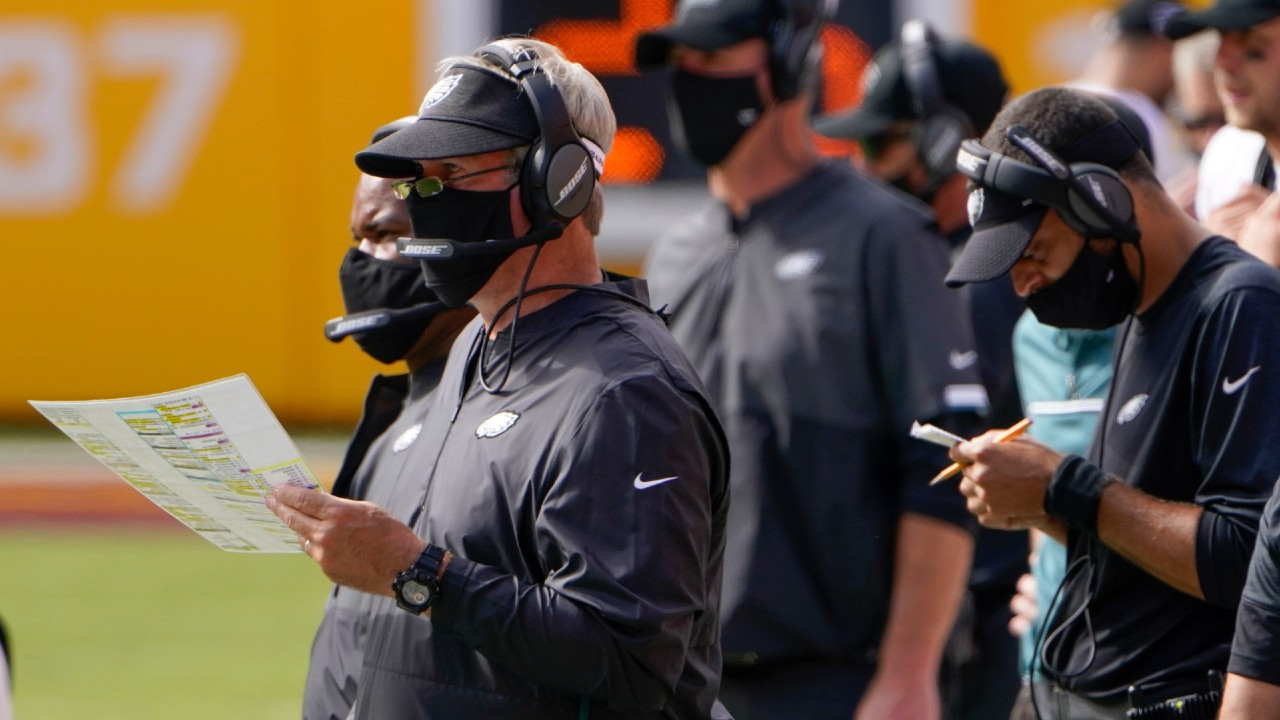 NFL loosens many COVID-19 restrictions for fully vaccinated players