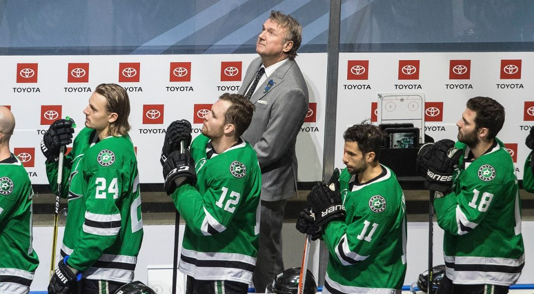 Highly respected Bowness to rein in the Stars again next season