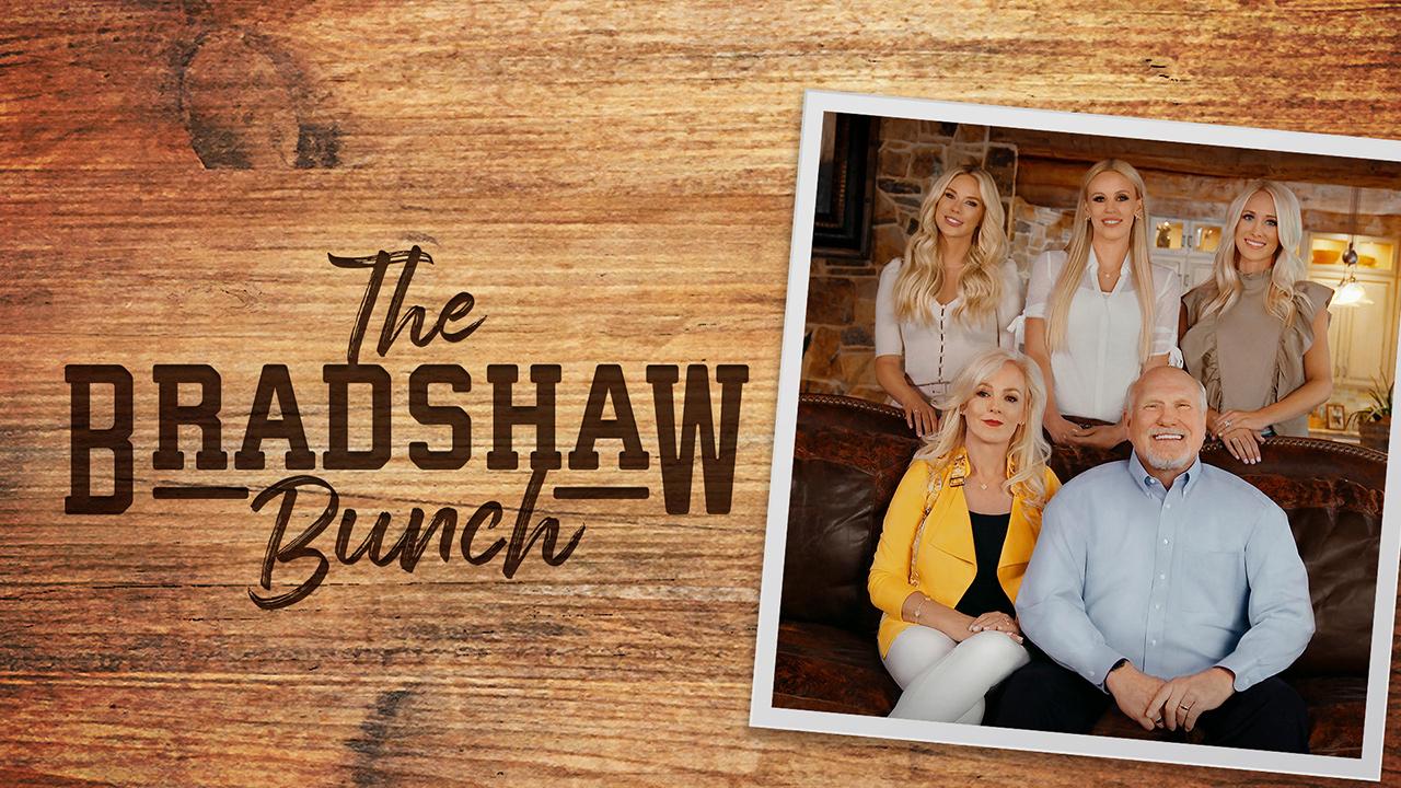 TheBradshawBunch